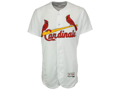St. Louis Cardinals Majestic MLB Men's Flexbase On-Field Jersey