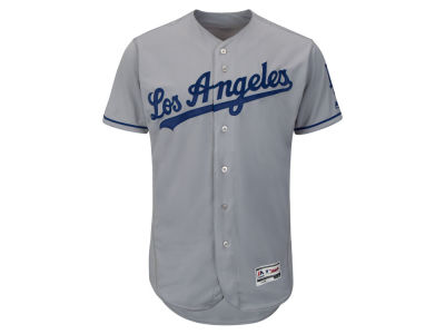 Los Angeles Dodgers MLB Men's Flexbase On-Field Jersey