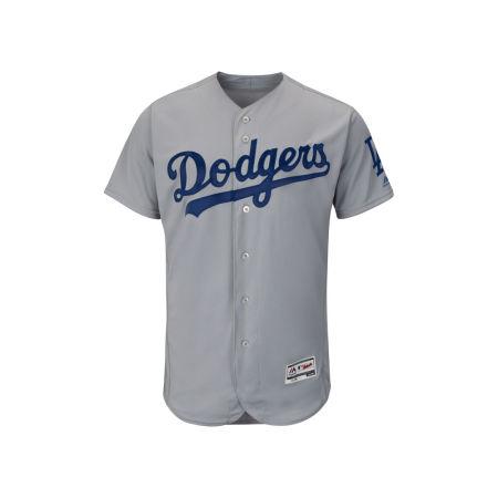 Los Angeles Dodgers MLB Men's Flexbase On-Field Jersey