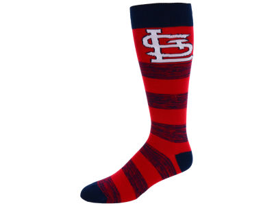 St. Louis Cardinals Rugby Crew Socks