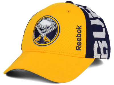 Buffalo Sabres Reebok 2016 NHL Draft Flex Cap