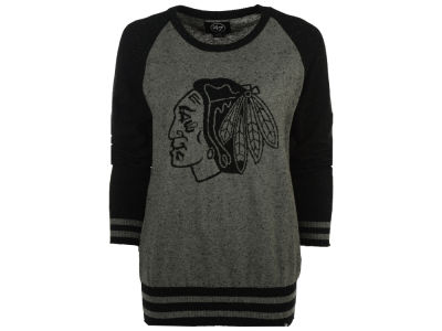Chicago Blackhawks '47 NHL Women's Nep Sweater