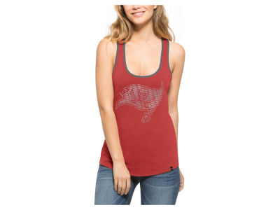 Tampa Bay Buccaneers '47 NFL Women's Clutch Tank