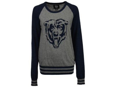 Chicago Bears '47 NFL Women's Neps Sweater