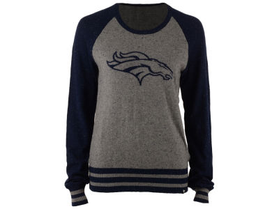Denver Broncos '47 NFL Women's Neps Sweater