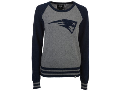 New England Patriots '47 NFL Women's Neps Sweater