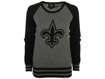 New Orleans Saints '47 NFL Women's Neps Sweater