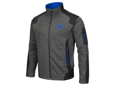 Kentucky Wildcats Colosseum NCAA Double Coverage II Jacket