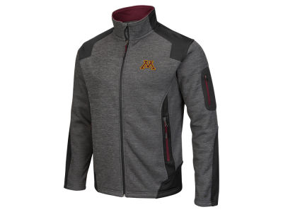 Minnesota Golden Gophers Colosseum NCAA Double Coverage II Jacket