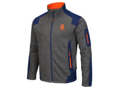 Syracuse Orange Colosseum NCAA Double Coverage II Jacket