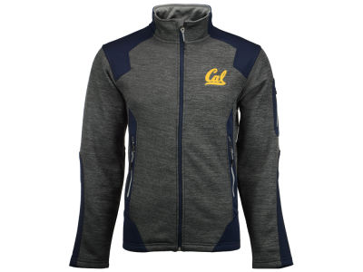 California Golden Bears Colosseum NCAA Double Coverage II Jacket