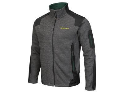 Oregon Ducks Colosseum NCAA Double Coverage II Jacket