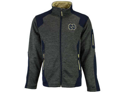 Notre Dame Fighting Irish Colosseum NCAA Double Coverage II Jacket