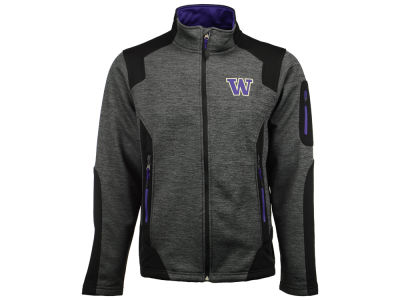Washington Huskies Colosseum NCAA Double Coverage II Jacket