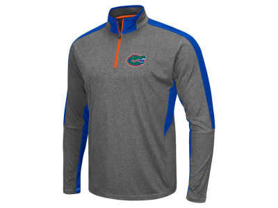 Florida Gators Colosseum NCAA Men's Atlas Quarter Zip Pullover
