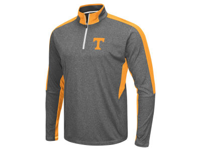 Tennessee Volunteers Colosseum NCAA Men's Atlas Quarter Zip Pullover