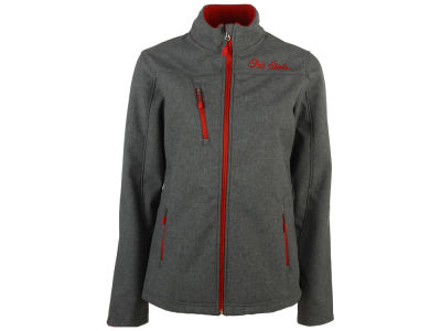 Ohio State Buckeyes J America NCAA Women's Peak Jacket