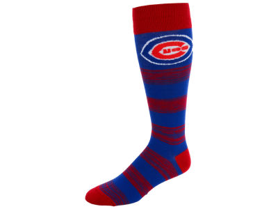 Chicago Cubs Rugby Crew Socks
