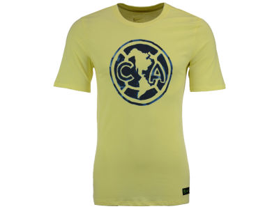 Club America Nike Club Team Men's Core Crest T-Shirt