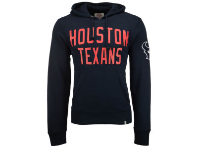 Houston Texans '47 NFL Men's Crosscheck Hoodie
