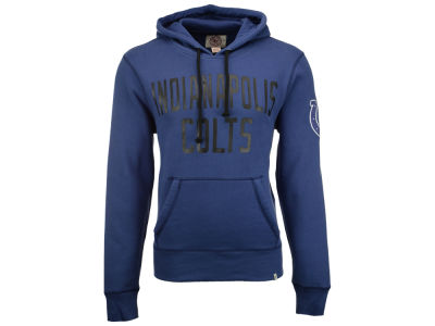 Indianapolis Colts '47 NFL Men's Crosscheck Hoodie