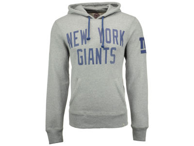 New York Giants '47 NFL Men's Crosscheck Hoodie