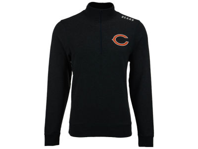 Chicago Bears '47 NFL Men's Forward Compete Quarter Zip Pullover