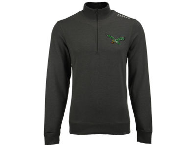 Philadelphia Eagles '47 NFL Men's Forward Compete Quarter Zip Pullover