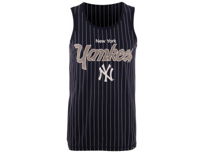 New York Yankees '47 MLB Men's Pinstripe Tank