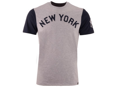 New York Yankees '47 MLB Men's Triple Up T-Shirt