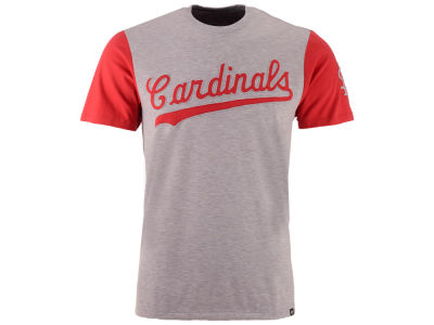 St. Louis Cardinals '47 MLB Men's Triple Up T-Shirt