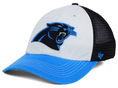 Carolina Panthers '47 NFL McKinley '47 CLOSER Cap