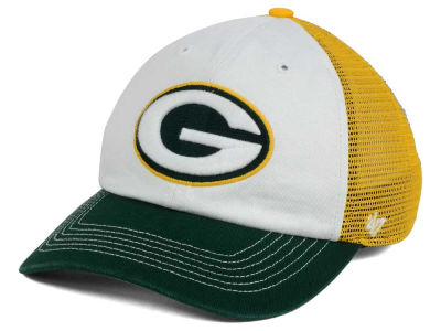 Green Bay Packers '47 NFL McKinley '47 CLOSER Cap