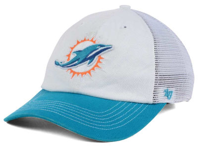 Miami Dolphins '47 NFL McKinley '47 CLOSER Cap
