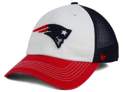 New England Patriots '47 NFL McKinley '47 CLOSER Cap