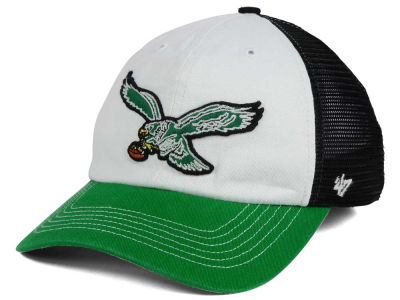 Philadelphia Eagles '47 NFL McKinley '47 CLOSER Cap