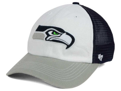 Seattle Seahawks '47 NFL McKinley '47 CLOSER Cap