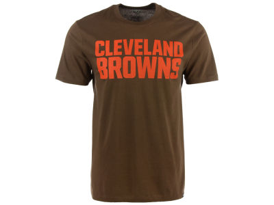 Cleveland Browns '47 NFL Men's MVP Flanker T-Shirt