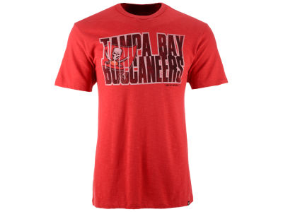 Tampa Bay Buccaneers '47 NFL Men's Wordmark Scrum T-Shirt