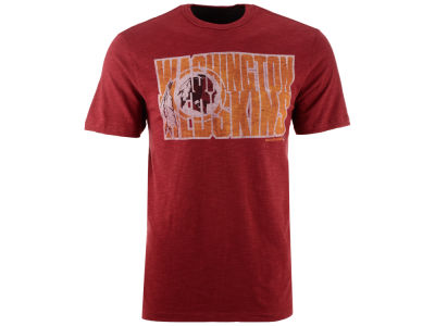 Washington Redskins '47 NFL Men's Wordmark Scrum T-Shirt