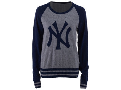 New York Yankees '47 MLB Women's Nep Sweater