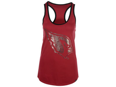Arizona Cardinals '47 NFL Women's Clutch Tank
