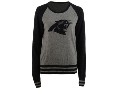 Carolina Panthers '47 NFL Women's Neps Sweater
