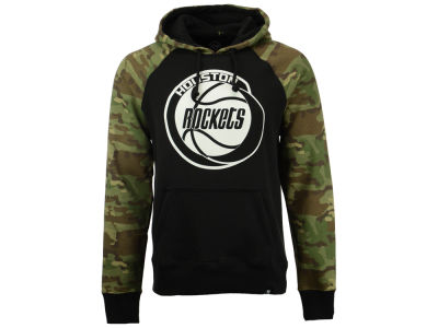 Houston Rockets '47 NBA Men's Alpha Hoodie