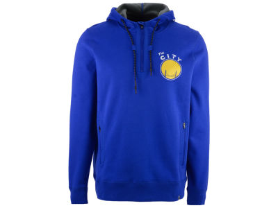 Golden State Warriors '47 NBA Men's Compete Hoodie