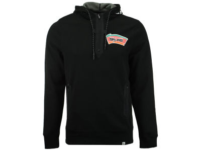 San Antonio Spurs '47 NBA Men's Compete Hoodie