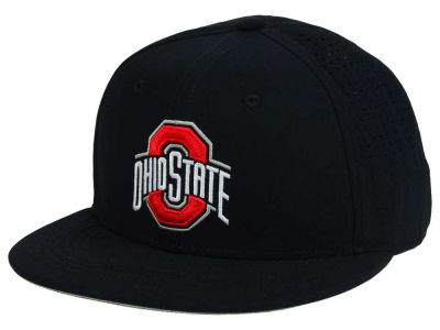 Ohio State Buckeyes Nike NCAA True Vapor Fitted Cap