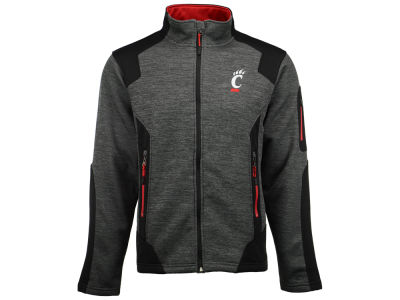 Cincinnati Bearcats NCAA Double Coverage II Jacket