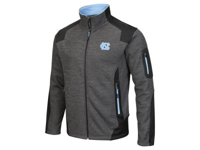 North Carolina Tar Heels Colosseum NCAA Double Coverage II Jacket