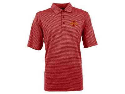Iowa State Cyclones Antigua NCAA Men's Finish Polo Shirt